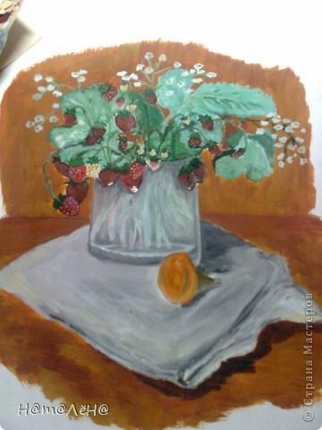Мои художества фото 11