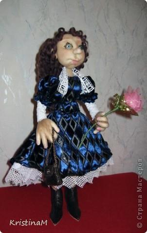 Кукла в подарок фото 3