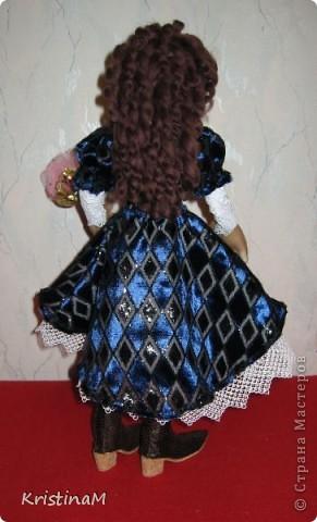 Кукла в подарок фото 4