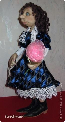 Кукла в подарок фото 5