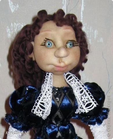 Кукла в подарок фото 6