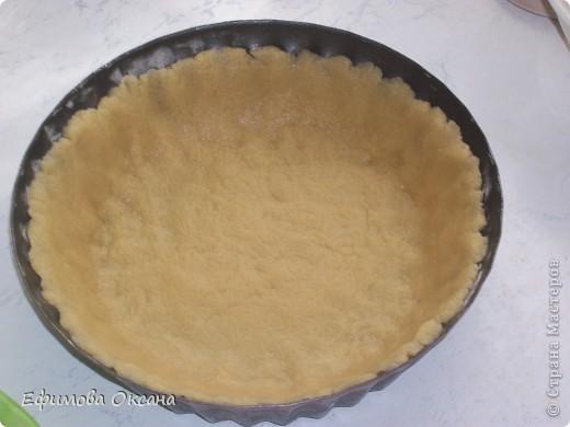 """Очень вкусный и легкий в приготовлении тортик. Делается очень быстро, где-то за час, очень удобно, когда """"гости на пороге"""". фото 4"""