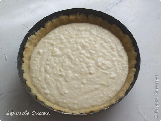 """Очень вкусный и легкий в приготовлении тортик. Делается очень быстро, где-то за час, очень удобно, когда """"гости на пороге"""". фото 5"""