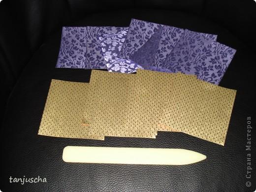 На выходных осваивала оригами. Давно поняла что оригами это не моё поэтому для меня эти звёздочки маленькая победа. Так как они делаются очень легко решила сделать МК.Может кому пригодится фото 2