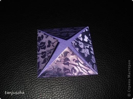 На выходных осваивала оригами. Давно поняла что оригами это не моё поэтому для меня эти звёздочки маленькая победа. Так как они делаются очень легко решила сделать МК.Может кому пригодится фото 5
