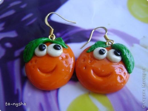 Мои апельсинки )))))) фото 1