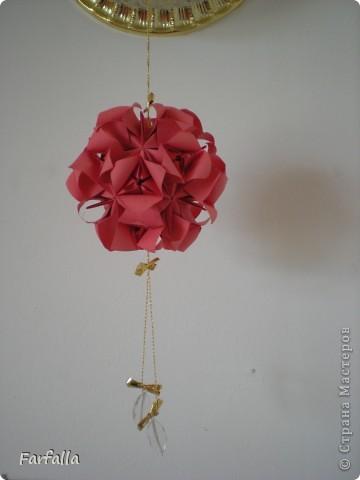 Это мой вариант роз от Татьяны Высочиной :-) фото 2