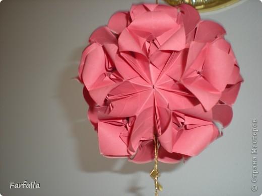Это мой вариант роз от Татьяны Высочиной :-) фото 3