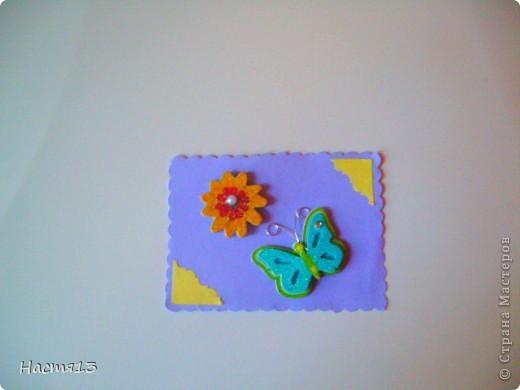 Бабочки подружки) фото 3