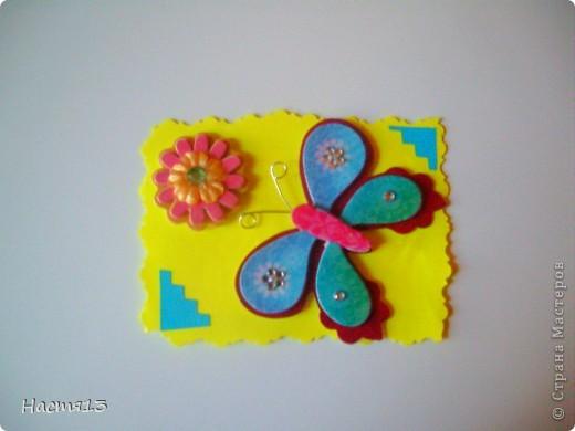 Бабочки подружки) фото 6