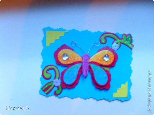 Бабочки подружки) фото 5