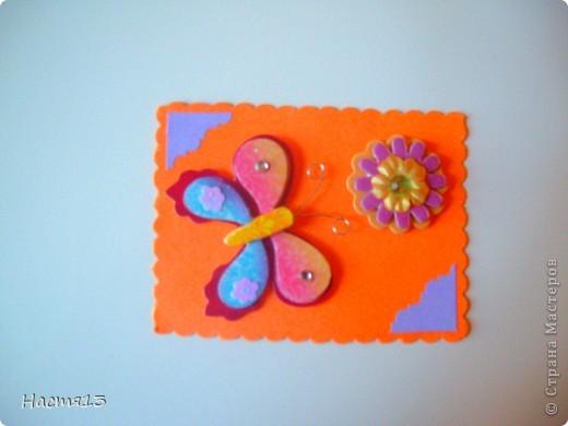Бабочки подружки) фото 4
