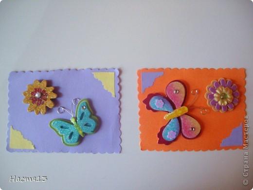 Бабочки подружки) фото 1