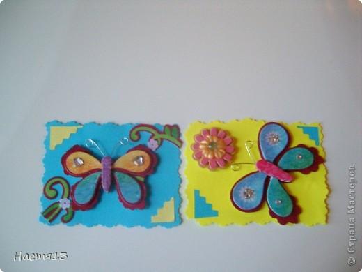 Бабочки подружки) фото 2