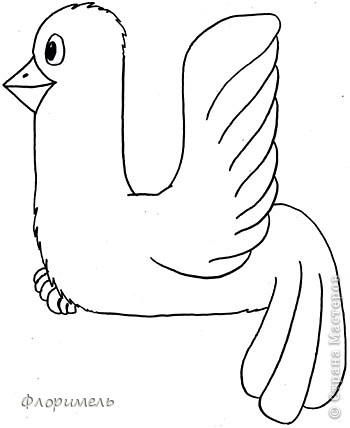 Продолжаю выкладывать рисунки букв. Если заинтересуетесь, то другие картинки смотрите по ссылке http://stranamasterov.ru/user/43706. фото 26