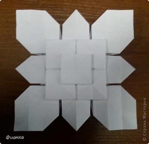 Модули Фуджимото фото 1