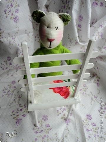 Мишка Тильда фото 4