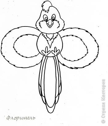 Продолжаю выкладывать рисунки букв. Если заинтересуетесь, то другие картинки смотрите по ссылке http://stranamasterov.ru/user/43706. фото 18