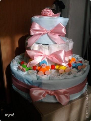 """""""Коржи и начинка"""" для торта фото 4"""