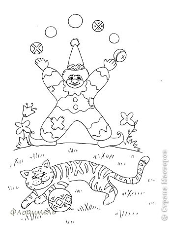 Продолжаю выкладывать рисунки букв. Если заинтересуетесь, то другие картинки смотрите по ссылке http://stranamasterov.ru/user/43706. фото 25