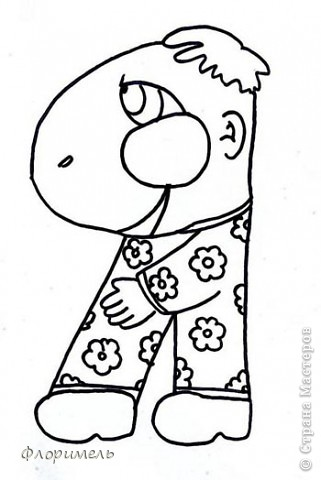 Продолжаю выкладывать рисунки букв. Если заинтересуетесь, то другие картинки смотрите по ссылке http://stranamasterov.ru/user/43706. фото 12