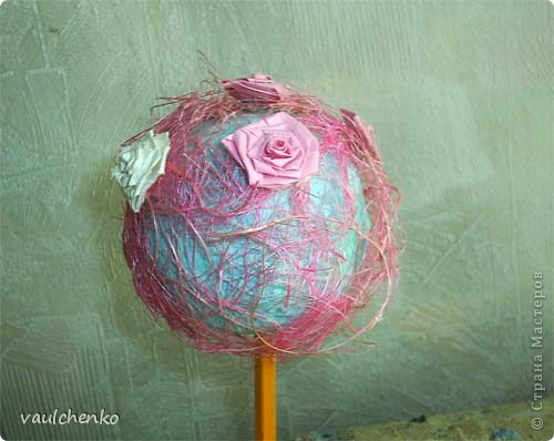 Розовые, но такие разные...  Просто надо поздравить хороших людей! фото 4