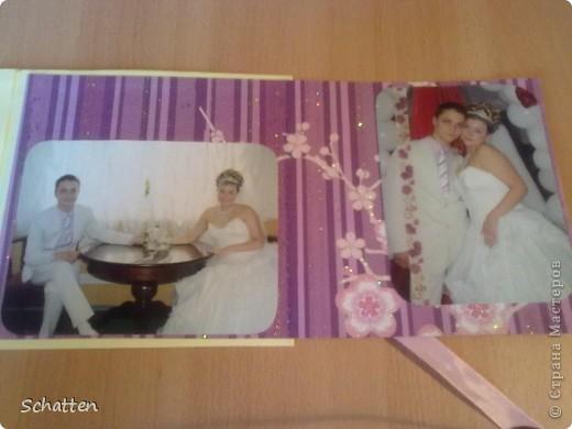 """Коллега попросила сделать """"что-нибудь"""" на первую годовщину свадьбы. В таких сучаях я прошу флешку с фотками, чтобы человек не знал, что конкретно я выберу. фото 8"""