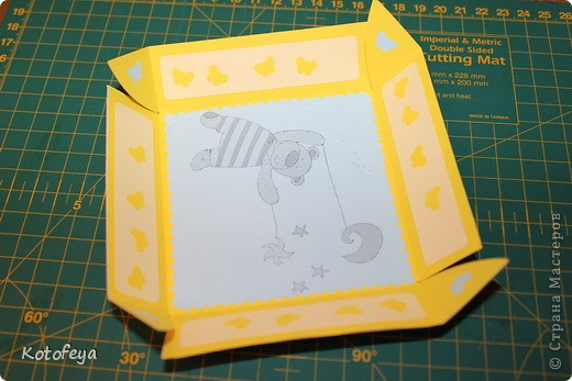 Коробочка в подарок.  фото 7