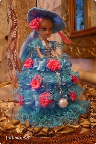 Куклы-шкатулки фото 6