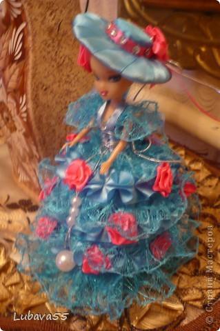 Куклы-шкатулки фото 8