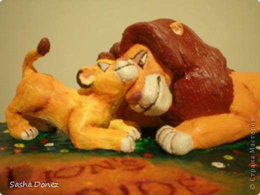 Львиная гордость фото 1