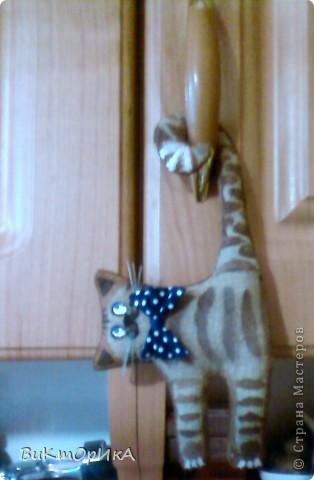 Очень понравилась идейка с этим милым котиком..)