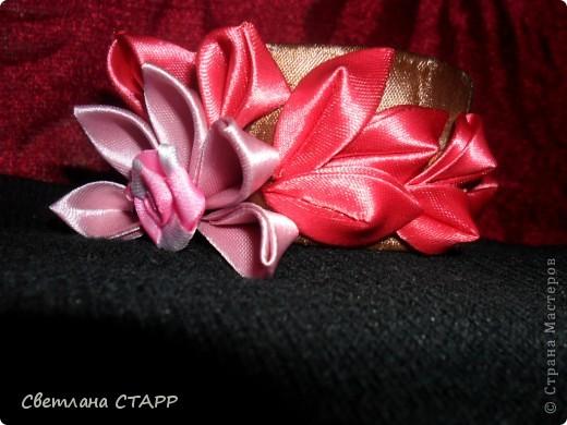 У сестры день рождения.Сделала ей подарки.Это украшение на туфли. фото 5