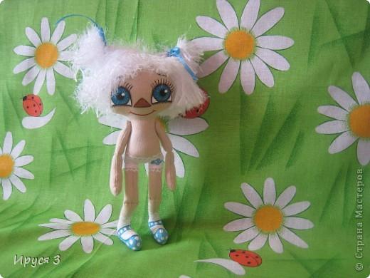 куколка Танюшка фото 2