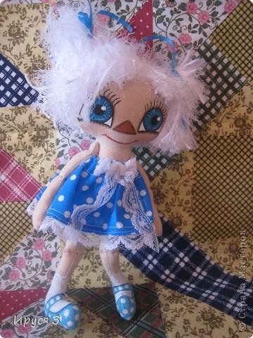 куколка Танюшка фото 3