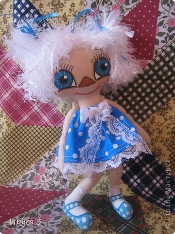 куколка Танюшка фото 4
