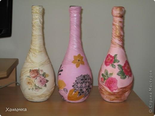 Кончилась жара и под шум дождя я мигом натворила вот такую розовую семейку фото 3