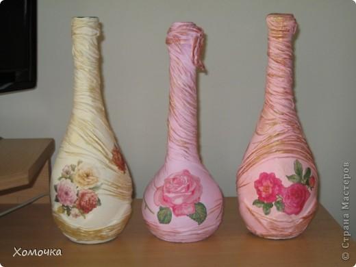 Кончилась жара и под шум дождя я мигом натворила вот такую розовую семейку фото 2