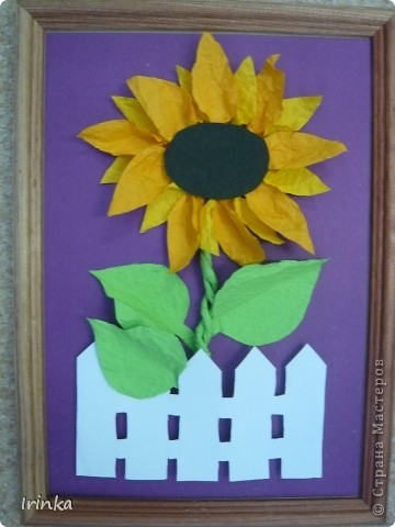 Этим летом я работала 1 и 2 смену в детском оздоровительном центре в городе-курорте Анапа. На кружке дети сделали подарки своим родным и близким, а что может быть лучше цветов. Летом такое буйство красок........ фото 3
