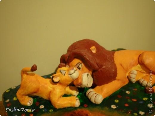 Львиная гордость фото 7
