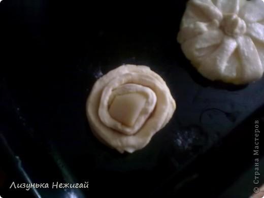 ананасные пирожки фото 4
