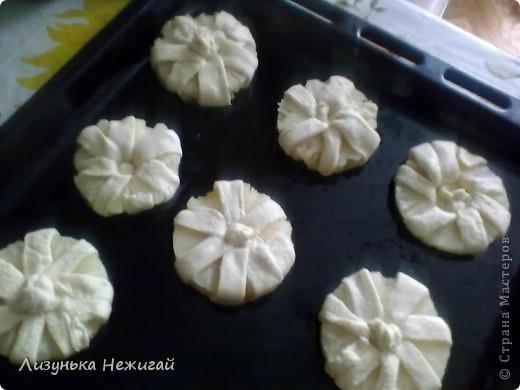 ананасные пирожки фото 2