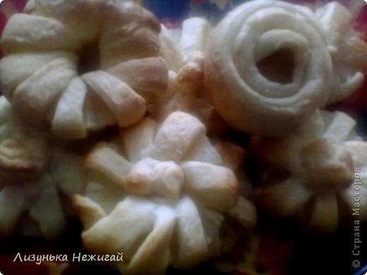 ананасные пирожки фото 5