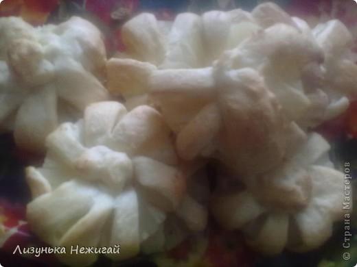 ананасные пирожки фото 1