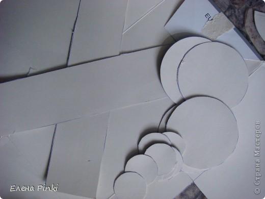 Поступил новый заказ на колясочки, вот решила запечатлить процесс создания (вдруг кому- нибудь пригодится) фото 2