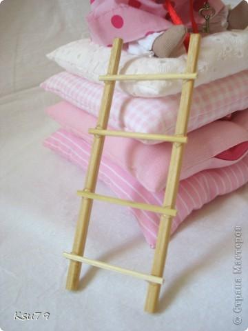 Пошив миниатюр продолжается! муж, когда увиделмасштабы моих кукол, спросил, когда начну блохам тапочки шить.  фото 8