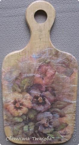 Виола-анютины глазки в народе,мне так понравилась эта тема,что использовала всю рисовую карту с виолой фото 2