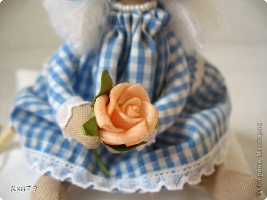 Пошив миниатюр продолжается! муж, когда увиделмасштабы моих кукол, спросил, когда начну блохам тапочки шить.  фото 6