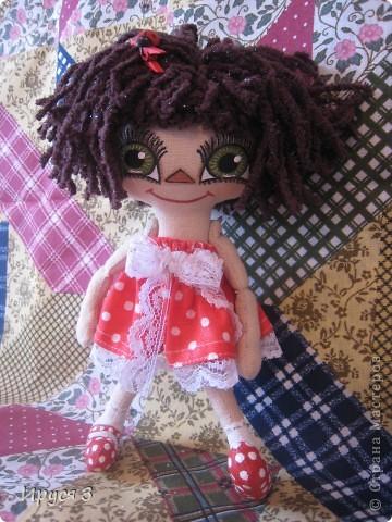 куколка Катеринка фото 1