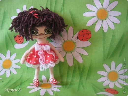 куколка Катеринка фото 2